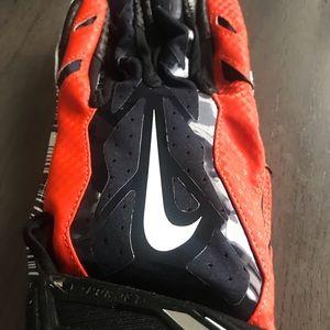 Nike NFL Chicago Bears Vapor Jet 3.0 Gloves